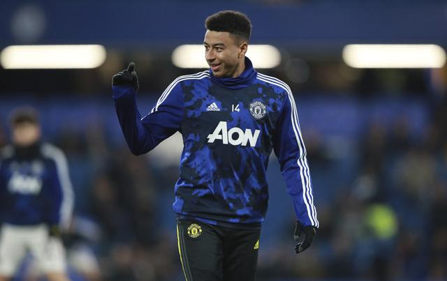 Guardian:Manchester United paid 7.5 million pounds for Sanchez away and will consider selling Lingard this summer