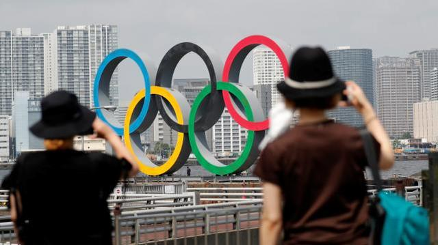 Nearly 70%of Tokyo Olympic volunteers are worried about the new crown epidemic, and more than 20%may not be able to participate