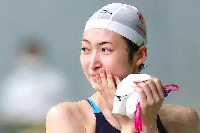 Chijiang Rikako, thank you for your touch