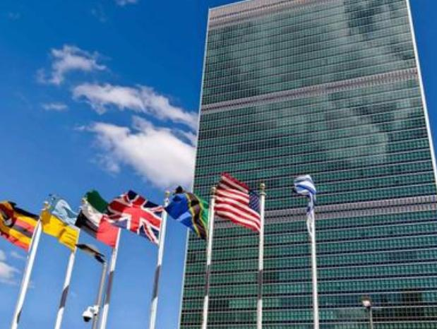 Spokesperson of the Permanent Mission of China to the United Nations:The U.S. representative's comments on China are disgusting