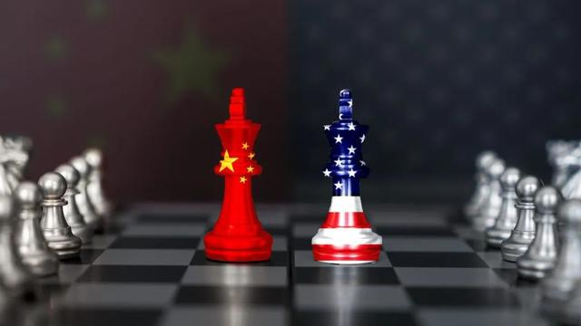 """""""Attacking China at this time is tantamount to revenge for grace"""""""