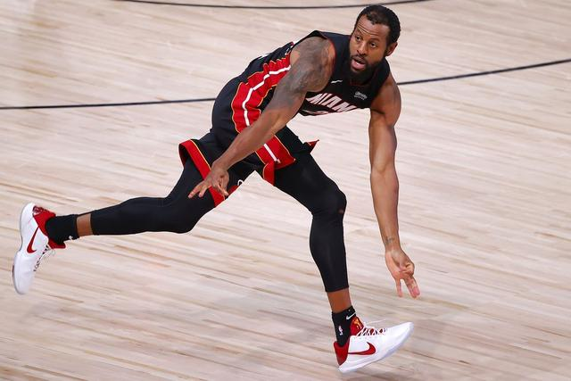 Iguodala:The style of play has changed, and the performance of Holiday, Gordon and others have been restricted
