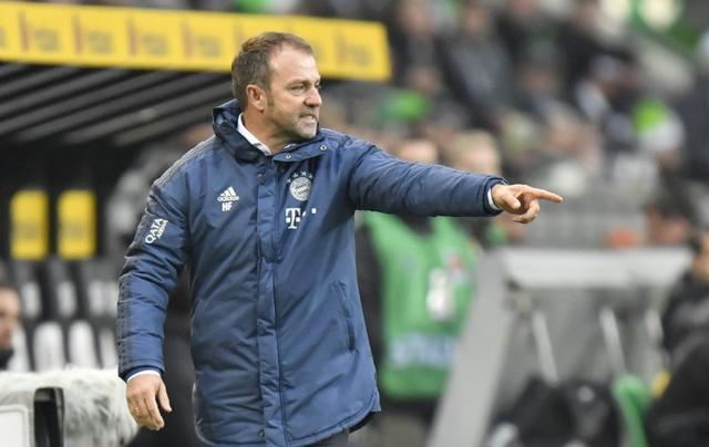 Rummenigge:I hope Frick can stay in Bayern for a long time, coaching for 3 to 5 years