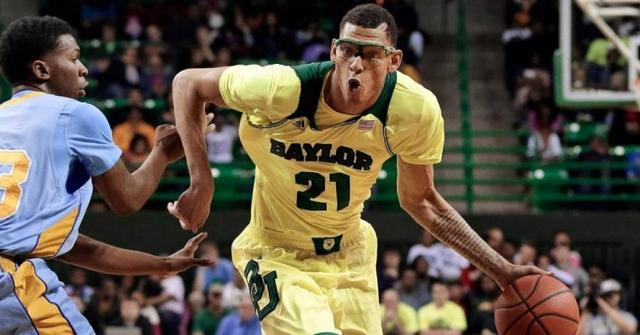 "European media:""Brother Inspirational"" Isaiah Austin signs with Mexican club for 1 month"