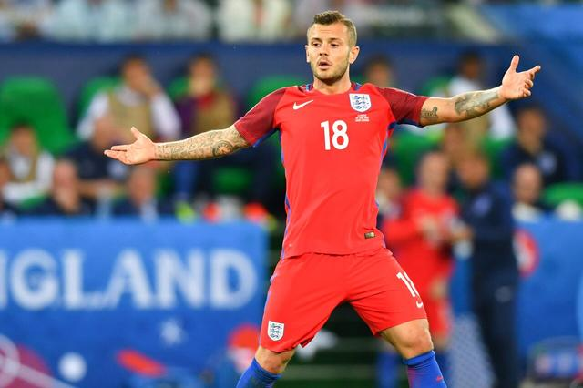 Commentator:Wilshere might not be optimistic if he returns to the shooter, but he still has an unfinished career.