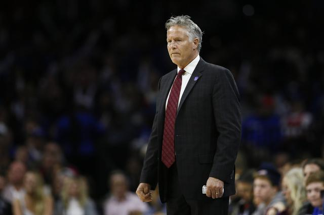 Australian reporter:Brett Brown has resigned as head coach of the national team