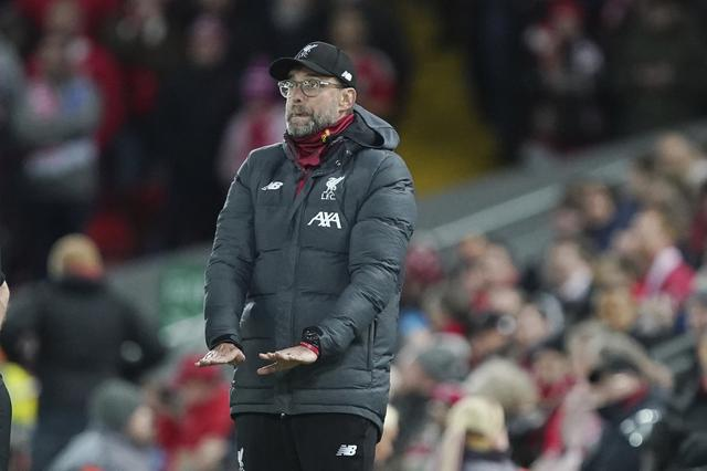 Reporter:Liverpool is very dissatisfied with VAR, asking three questions and asking for a full review of the Premier League