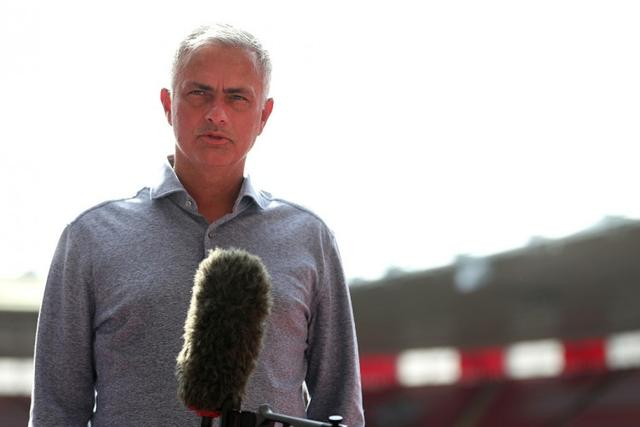 Mourinho:We were short of major generals last season, and now I have a lot of options