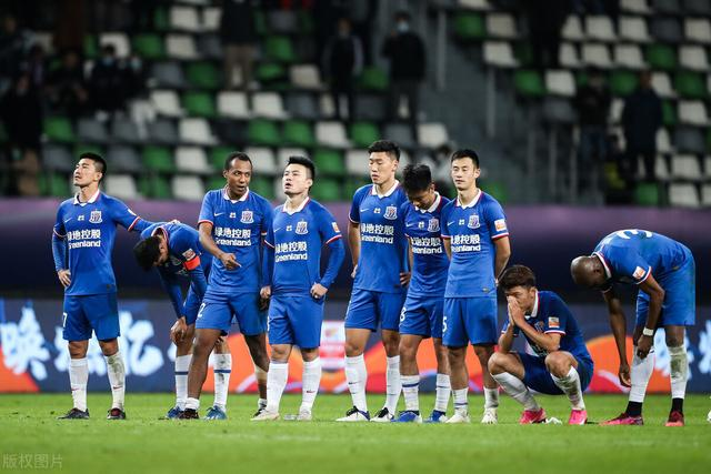 Chinese Super League Red and Black List:Two honors and one shame go to Shenhua, Zall's two worst MVP four choose one for you to comment
