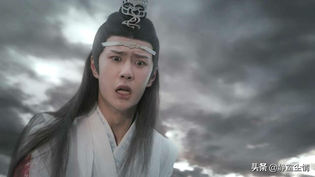 """After reading""""Chen Qing Ling"""", I can't help but sigh:Don't meet too amazing unfavorable people when you are young"""