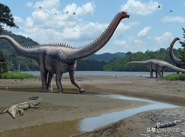 Dinosaurs are so huge, why are there few such beasts now? What determines the size of a creature?