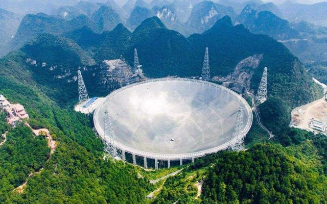 """The""""China Sky Eye"""" is the first time ever in the world. Does the person who spread the rumors""""Hawking opposed"""" face pain?"""