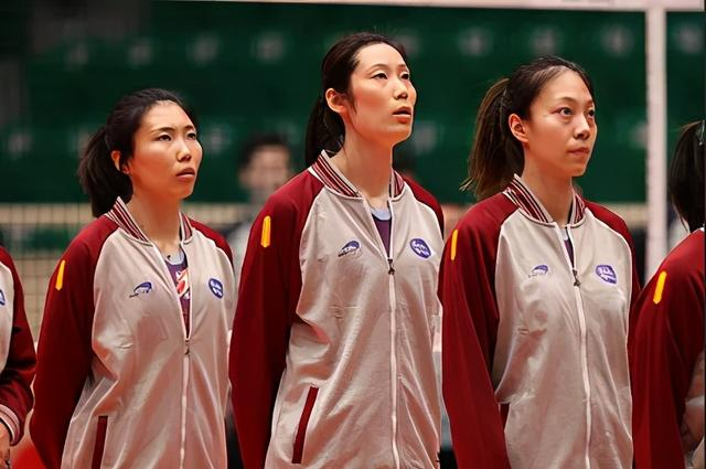 """""""Women's Volleyball Super League"""" lost to Tianjin team, Guangdong team suffered its first defeat of the season"""