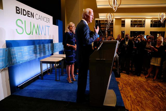 """US media said:""""Biden Anti-Cancer Fund"""" cheated donations and did not spend a penny on cancer research"""