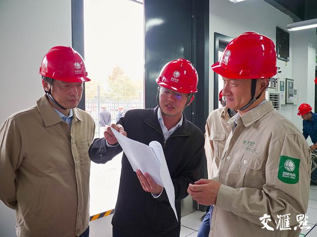 The construction time of the substation for this major Jiangsu project has been reduced by 60%