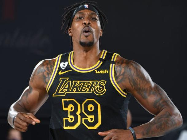 Tweet announced his return to the Lakers and deleted in seconds. Howard joins the 76ers with a year-end salary
