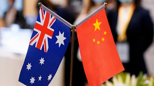 Morrison intensified, Australian media suddenly attacked:Japan-Australia cooperation does not respect China