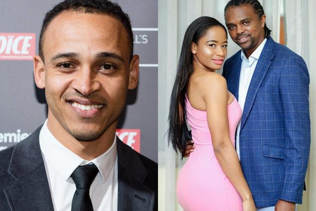 Can't bear it? Oldham Wenji revealed that Nigerian legend Kanu's wife kept seduce herself! Kanu responded:Brother, you are wrong, but family members shouldn't do this
