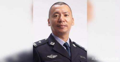 An ordinary community policeman was also on the US sanctions list. Chinese netizens:Learn from him