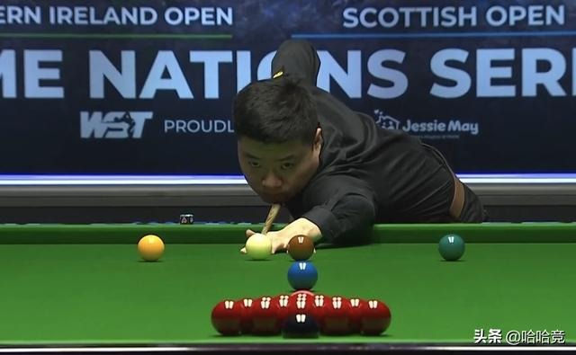 regret! Ding Junhui defeated O'Sullivan 4 to 5 by two strokes, and Li Xing defeated the special general against the Rockets