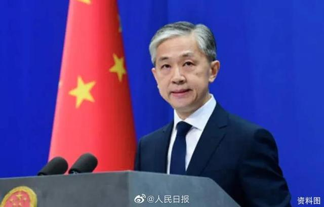 The US may blacklist 80 Chinese companies, the Ministry of Foreign Affairs responded