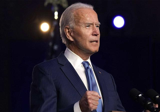 Have big moves before going on stage? Biden announces China-related decisions, Obama or Chengda winner