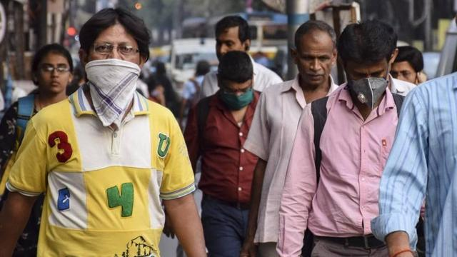 The fatality rate in India is lower than that in developed countries because of the high level of medical care? Scientists give a reasonable explanation