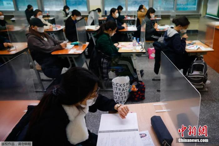 South Korea's epidemic worsens, the number of new cases in a single day exceeds 1,000 for the first time