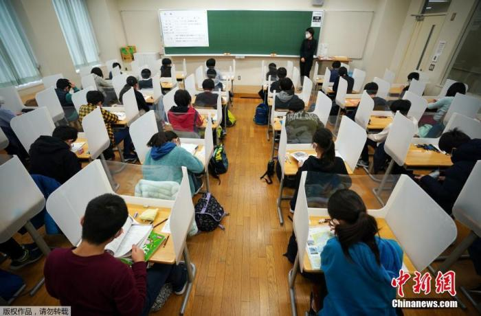 310 people diagnosed with new crown in a Japanese hospital, authorities further increase prevention and control efforts