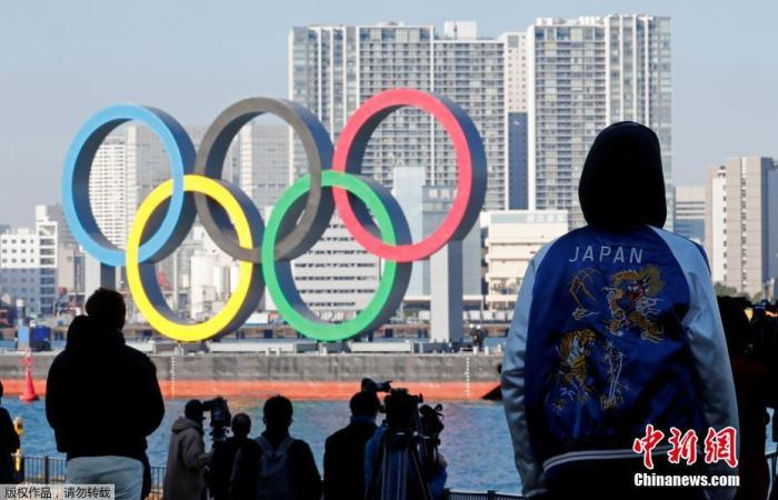 Two more people diagnosed with the new crown from the Tokyo Olympic Organizing Committee, the cumulative number has increased to 22