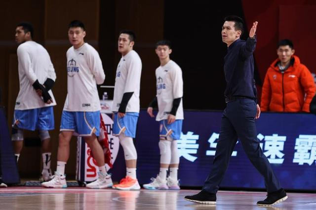 CBA   League Company:The referees at the final moments of the Beijing-Shenzhen battle complied with the procedure and the penalty was correct