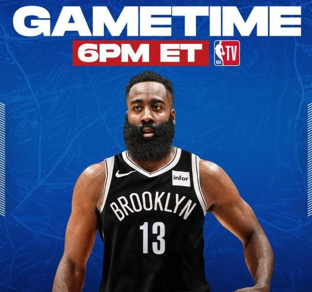 Rocket Nets reach a four-way deal:Harden joins the Nets