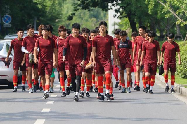 AFC postpones 4 intercontinental matches indefinitely, China National Youth Team faces reorganization
