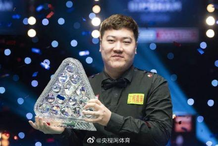 O'Sullivan is optimistic about Yan Bingtao:there are more championships waiting for him