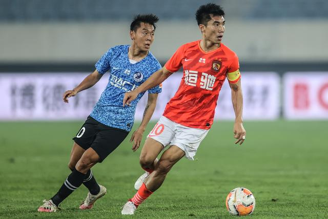 Chinese Super League|Zheng Zhi steps down as general manager of Guangzhou Football Club and will continue to fight for Green