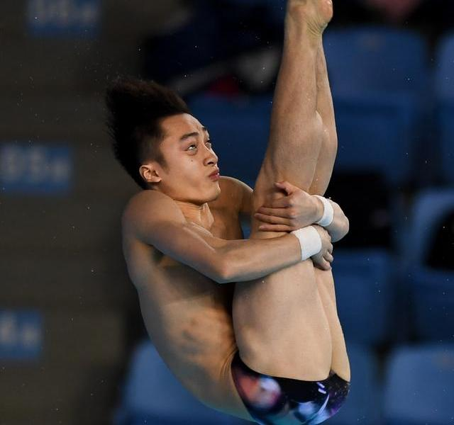 Diving-2021 Tokyo Olympics and World Cup Trials for diving events (second stop):Men's 10-meter platform finals