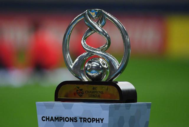 """At 5 pm, the AFC draw is out! Taishan team wants to play""""Chinese Derby"""", the Super League misses three"""