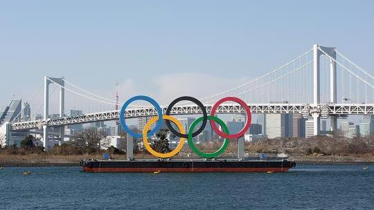 Tokyo Olympic Organizing Committee:The Tokyo Olympic Synchronized Swimming Qualification Tournament will be postponed to May