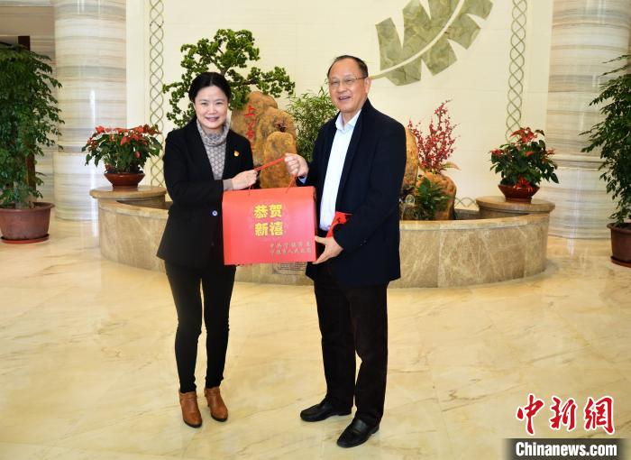 """Caring for Overseas Chinese, Warm the Heart of Overseas Chinese, Fujian Ningde Creates a Warm """"Home for Overseas Chinese"""""""