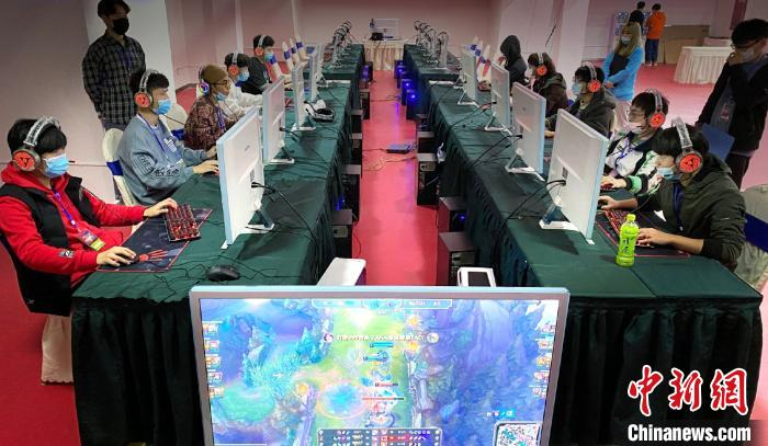 In 2020, the scale of Sichuan's e-sports industry will reach 21.8 billion yuan, and the monthly salary of employees will be up to 50,000 yuan