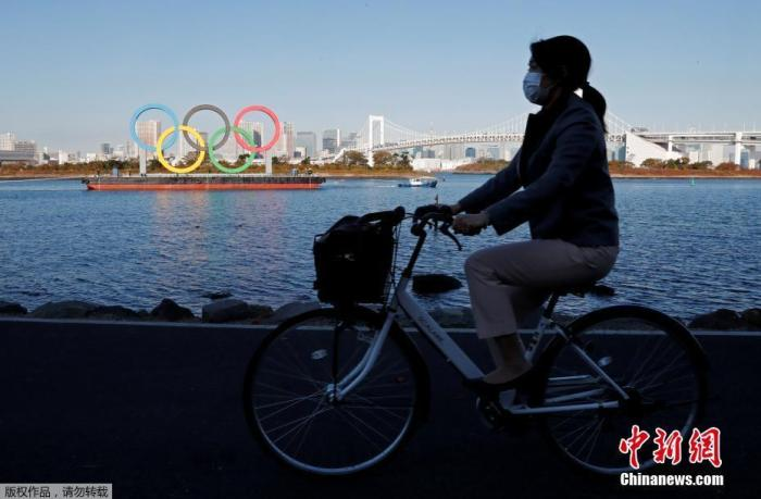 Does the Tokyo Olympics accept overseas audiences? IOC: To be judged at the end of April