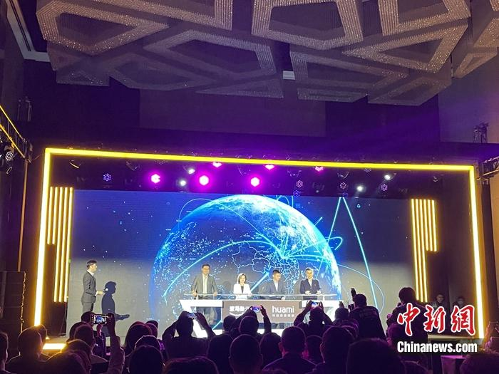Optimistic about China's economic prospects, Amazon Cloud Technology increases investment in China's business
