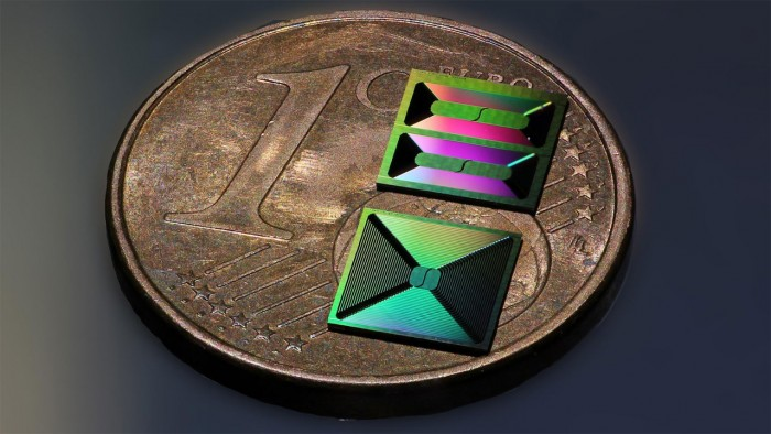Researchers have developed ultra-low loss silicon nitride integrated photonic circuits