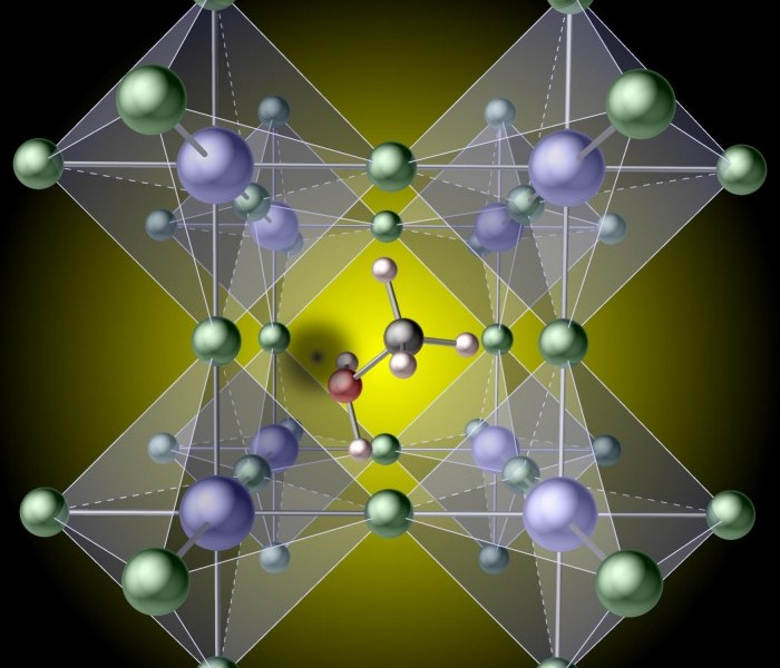 Scientists find the biggest shortcoming of photovoltaic panels: defects in the hybrid perovskite lattice