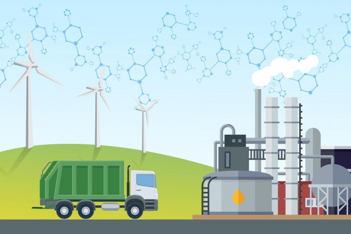 Researchers achieve sustainable energy production by improving electrochemical reduction technology
