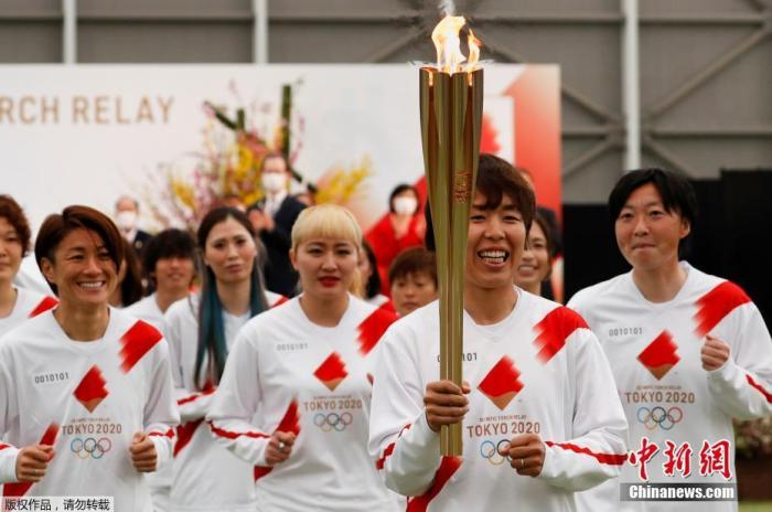Japanese media: The Japanese government intends to allow Olympic athletes to be vaccinated first
