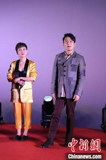 """The film """"A Little Motivated"""" premiered in Chengdu, the main creators share creative experience"""