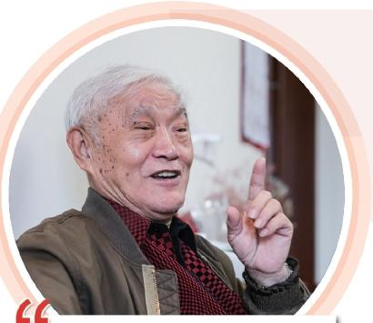 Niu Ben: It is a lifetime thing to follow the Communist Party