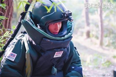 """""""EOD Elite"""" pays tribute to the heroes """"Pioneer"""" Dou Xiao interprets the original intentions of soldiers"""