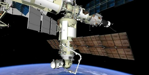 Russian Aerospace Corporation: The lowest ticket price for a seven-day tour of the International Space Station is US$50 million